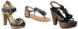 Which Coach Sandal Is the Most Fab?