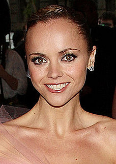 Christina Ricci @ Costume Institute Gala