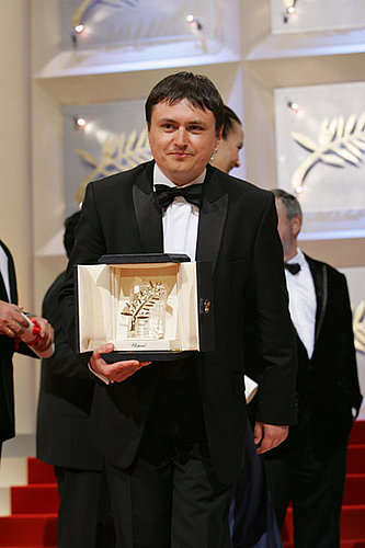The 2007 Cannes Palme D'Or Award Goes to...