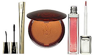Friday Giveaway! Guerlain Bronzing Powder, Mascara, and Gloss