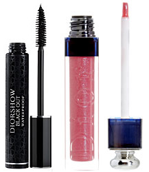 Thursday Giveaway! Dior's Diorshow Mascara and Dior Addict Lip Gloss