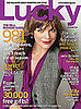 Win Milla Jovovich's Lucky Cover Look!