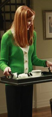 Desperate Housewives Style: Bree Van De Kamp