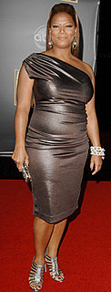 AMAs Style: Queen Latifah