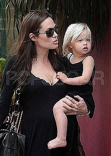 Mini Me: Angelina Jolie and Shiloh Jolie-Pitt