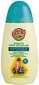 Earth's Best Baby Care Sunblock ($16)