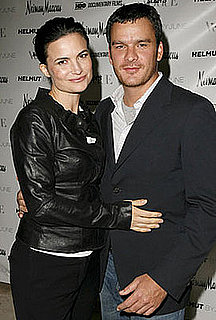 Has Balthazar Getty, Father of Four, Taken His Affair Too Far?