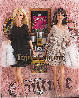 Juicy Couture Dolls: Kid Friendly or Are You Kidding?
