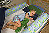 Mommy&#039;s Lil Helper: Bedbugz Bed Bolster