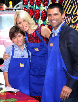 Sugardaddy: Mark Consuelos