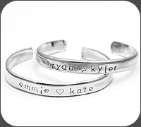 Lil Links: Sweet Silver Keepsakes