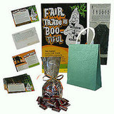 Fair Trade Trick or Treat Action Kit ($17)