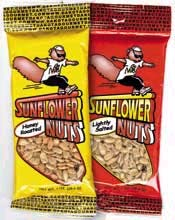ECOWEEN: Dakota Gourmet Sunflower Seeds