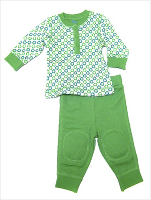 Krawlers Kids Clothes