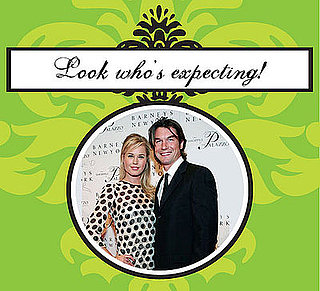 Rebecca Romijn and Jerry O'Connell Expecting Twins