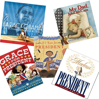 Texts and Tunes: Children's Political Story Books