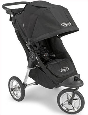 Baby Jogger City Classic Single