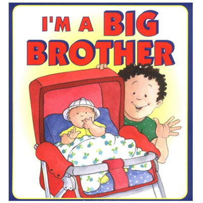 I&#039;m a Big Brother