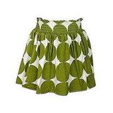 Green Polka Dot Skirt ($88)