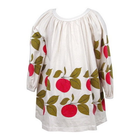 Berry Dress ($72)