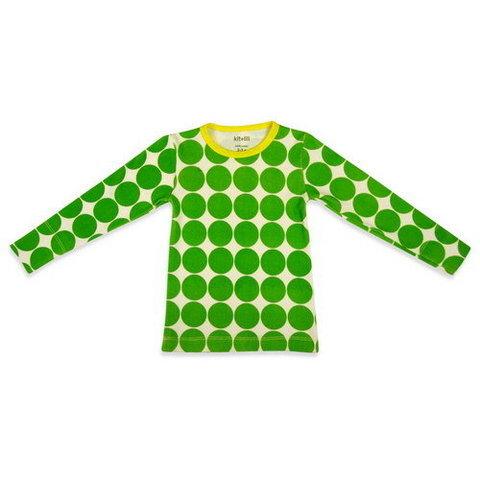 Green Dot Tee ($43)