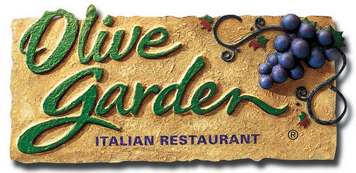 WW Points value breakdown for....Olive Garden