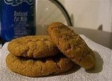Gluten Free can be Delicious and Easy! - Gluten Free Peanut Butter Cookies