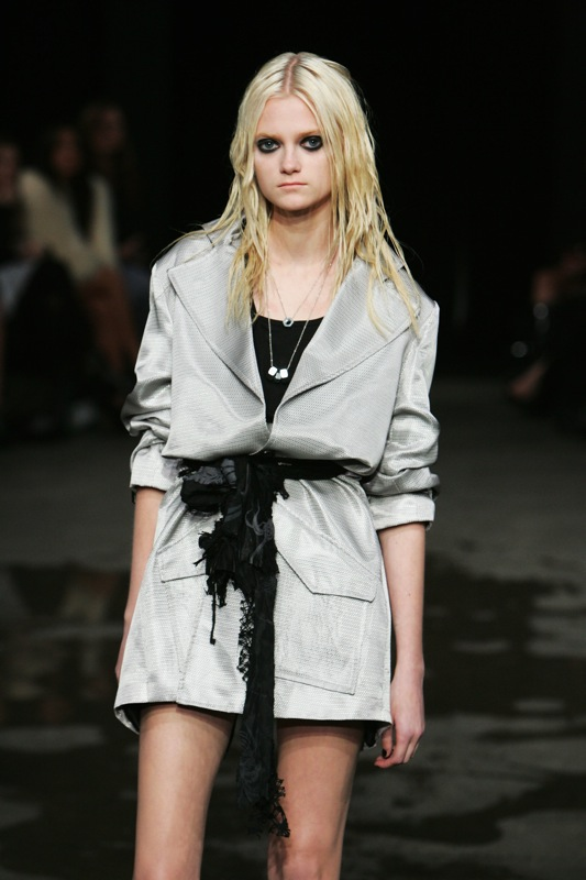 Australia Fashion Week: Spring/Summer 2008/2009 Trimapee
