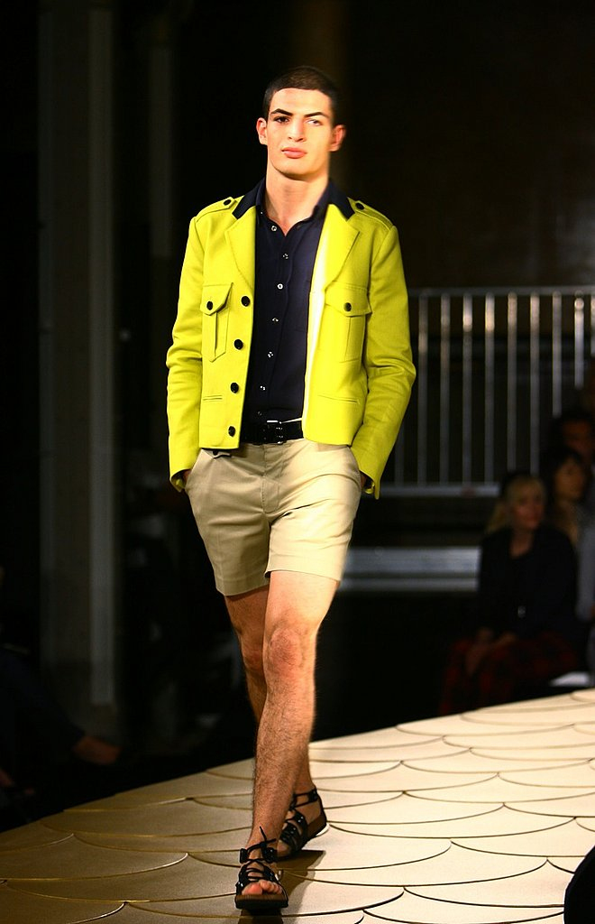 Phillip Lim Spring 08 Fashion Show