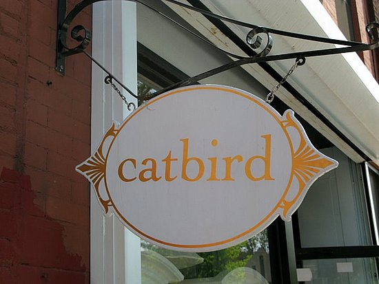 Catbird New York