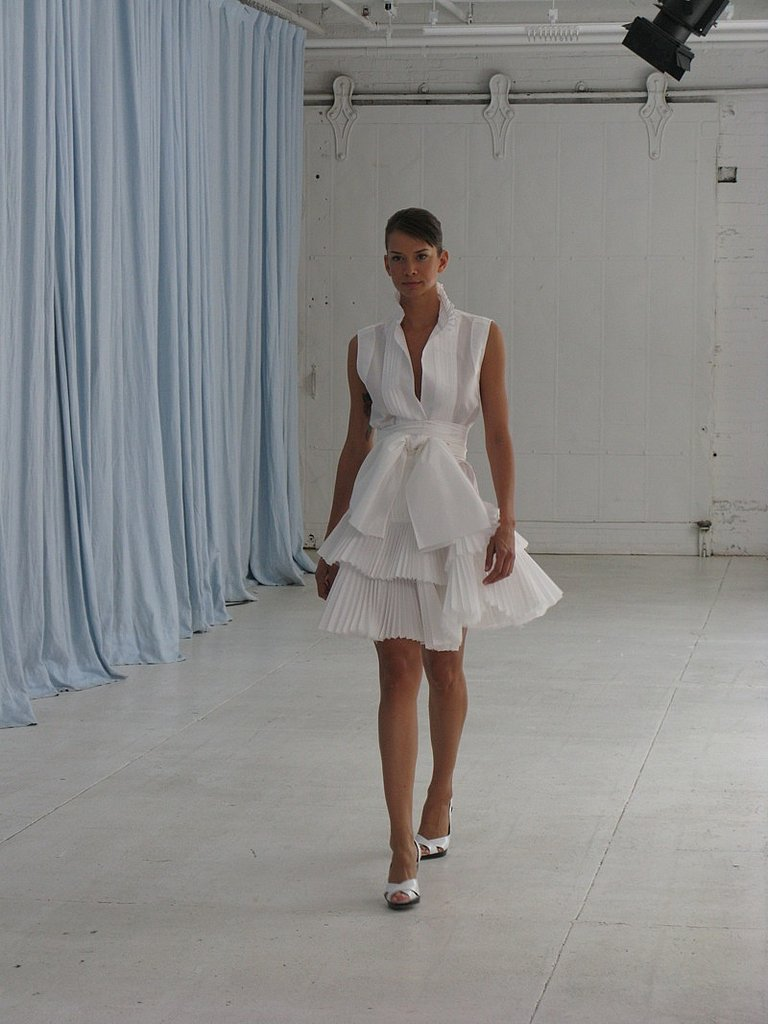 Charles Nolan Resort 2009