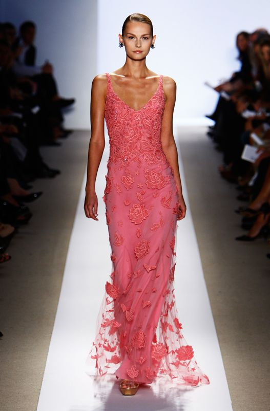Badgley Mischka Spring 2009