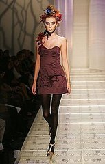 Air New Zealand Fashion Week 2008: Sera Lily