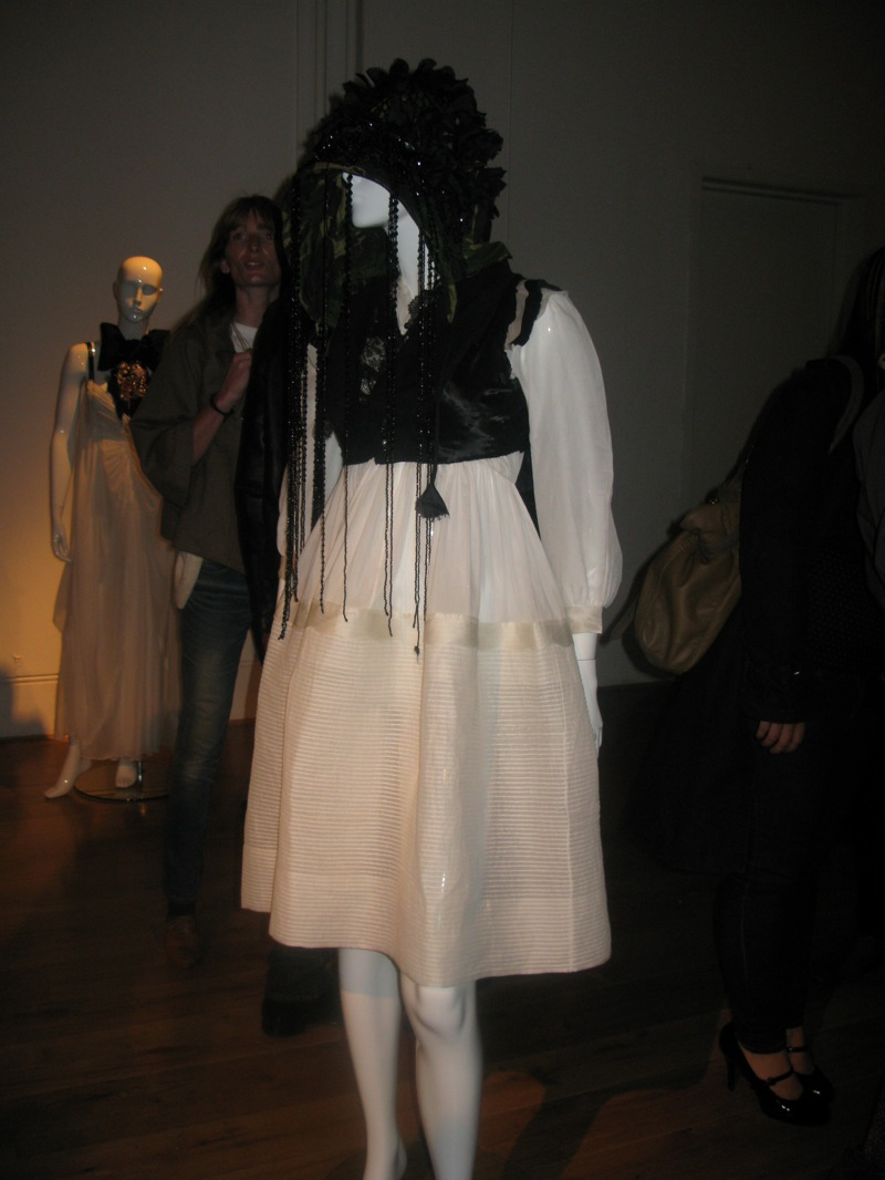 London Fashion Week: Reem Spring 2009