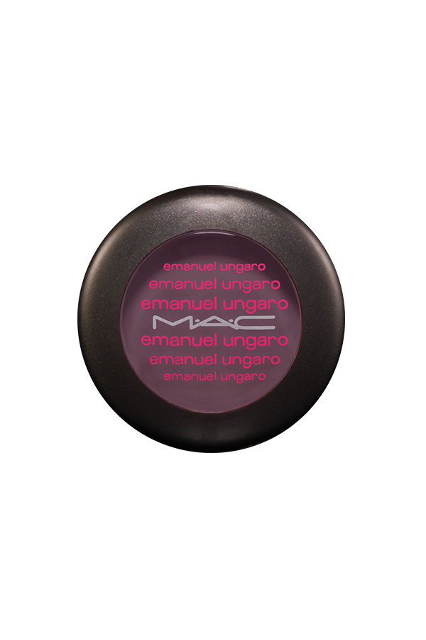 MAC Cosmetics Emanuel Ungaro Collaboration
