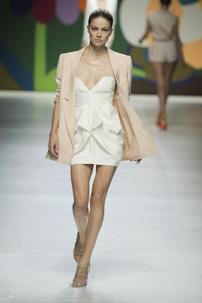 Paris Fashion Week: Stella McCartney Spring 2009