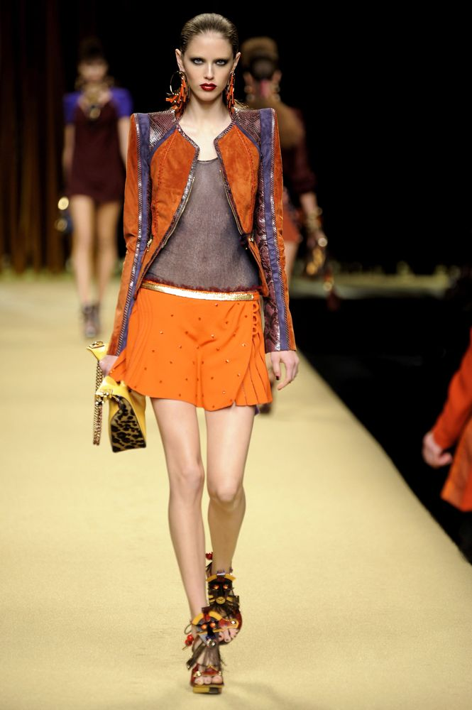 Paris Fashion Week: Louis Vuitton Spring 2009