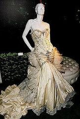 Alberto Rodriguez Wedding Dress