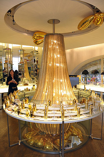 "Guerlain Celebrates 180 Years With ""The Revival of Time"""