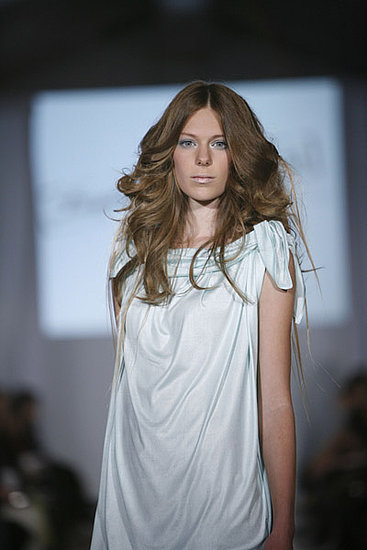 L'Oreal Toronto Fashion Week: Katya Revenko's Desperately Different Spring 2009