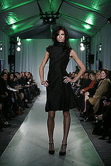 L'Oreal Toronto Fashion Week: Jason Meyers Spring 2009