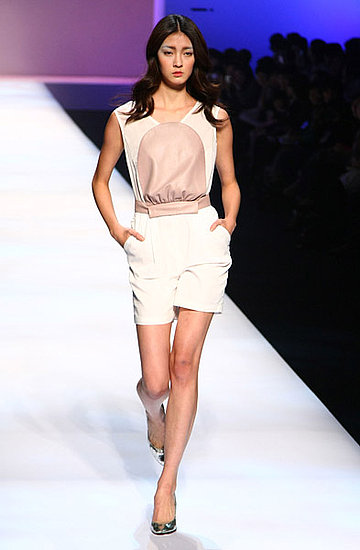 Seoul Fashion Week: Lee Bo Mi Spring 2009