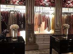 Juicy Couture Fifth Avenue Flagship Store Opening