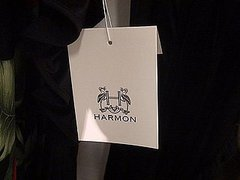In The Showroom: Harmon Spring 2009