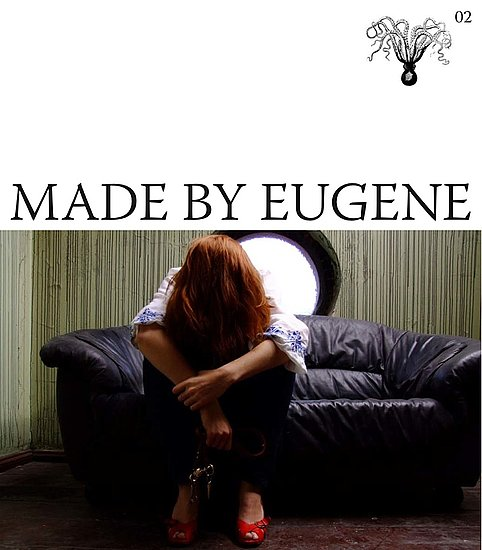 Made By Eugene Spring 2009 Look Book