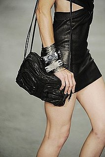 Alexander Wang Spring 2009: Shoes & Bags