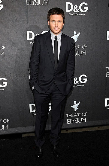 Actor Kevin Connolly