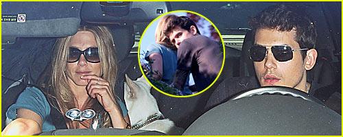 Jennifer Aniston to John Mayer: Meet Courteney Cox!