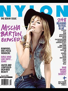Mischa Barton: DUI Was My 'Low Point'