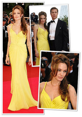 Get Ready For Angelina Jolie at Cannes